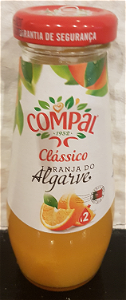 Foto Compal Laranja do Algarve